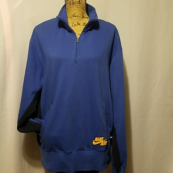 Nike Other - Nike Air Men's pullover.